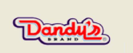 Dandy Food Logo